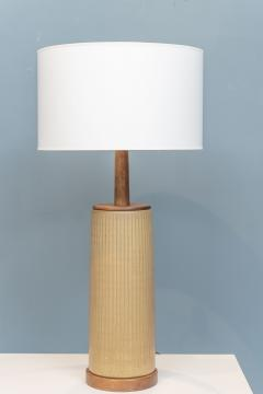 Gordon Jane Martz Gordon Jane Martz Ceramic Table Lamp - 2026177