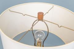 Gordon Jane Martz Gordon Jane Martz Ceramic Table Lamp - 2026178