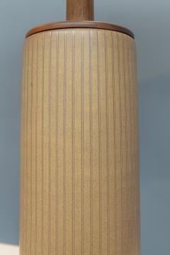 Gordon Jane Martz Gordon Jane Martz Ceramic Table Lamp - 2026184