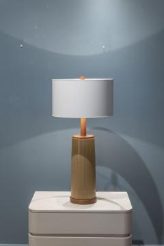 Gordon Jane Martz Gordon Jane Martz Ceramic Table Lamp - 2026186