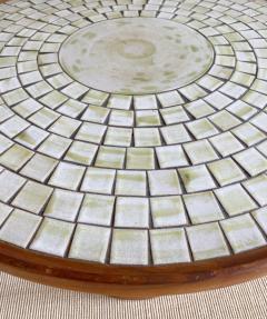 Gordon Jane Martz MARTZ TILE TOP TABLE - 2015991