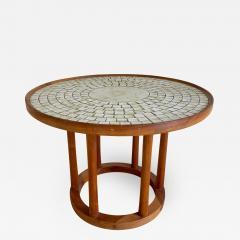 Gordon Jane Martz MARTZ TILE TOP TABLE - 2020989