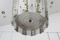 Gorgeous Murano Glass Lantern - 1114562