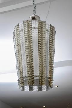 Gorgeous Murano Glass Lantern - 1114566