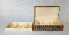 Goyard Suitcase - 815884