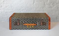 Goyard Suitcase - 815885