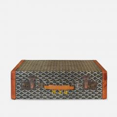 Goyard Suitcase - 815886