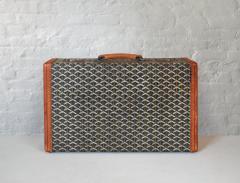 Goyard Suitcase - 815887