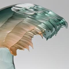Graham Muir North Sea Morning Wave Form - 1401573