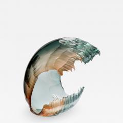 Graham Muir North Sea Morning Wave Form - 1405670
