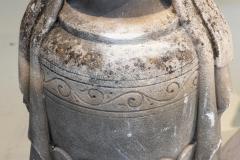 Greek Style Garden Urn - 1615706