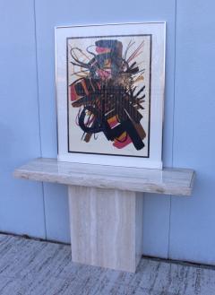 Greg Copeland 1970s Greg Copeland Abstract Artwork - 1827990