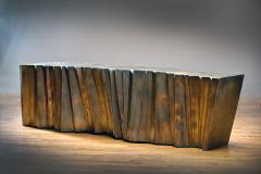 Gregory Nangle Cleaving Bench - 634918
