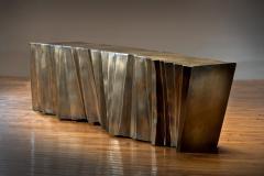 Gregory Nangle Cleaving Bench - 634919