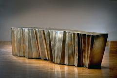 Gregory Nangle Cleaving Bench - 634920