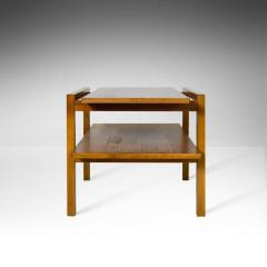Greta Grossman Walnut Occasional Table by Greta Grossman - 109804