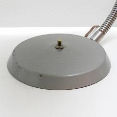 Greta Magnusson Grossman Cobra Desk Lamp by Greta M Grossman for Ralph O Smith - 660799