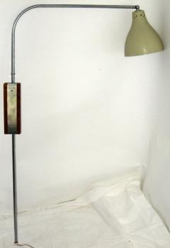 Greta Von Nessen Greta Von Nessen Adjustable Swing Arm Wall Lamp - 570773