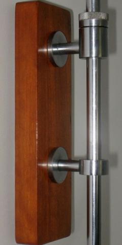 Greta Von Nessen Greta Von Nessen Adjustable Swing Arm Wall Lamp - 570774