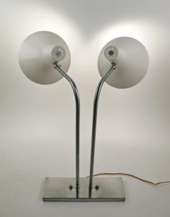 Greta Von Nessen Iconic Desk Lamp by Gretta Von Nessen for Nessen Studios - 1240454