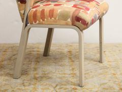 Greywashed Maple Armchair - 872733