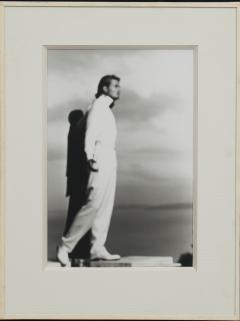 Group of 7 original photographs by Karl Lagerfeld - 1423659
