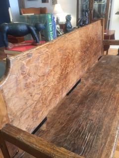 Guatemalan Bench - 479865