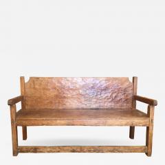 Guatemalan Bench - 485247