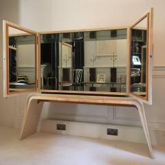 Guglielmo Ulrich 1930s Parchment Drinks Cabinet - 597257