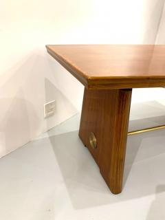 Guglielmo Ulrich Guglielmo Ulrich Attributed Desk Writing Table 1940s - 1585690