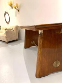 Guglielmo Ulrich Guglielmo Ulrich Attributed Desk Writing Table 1940s - 1585692