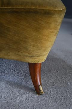 Guglielmo Ulrich Guglielmo Ulrich armchairs from 1950 with original fabric - 1029854