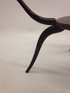 Guglielmo Ulrich Italian Mid Century Modern Arachnid Coffee Side Table Guglielmo Ulrich 1940 - 1759565