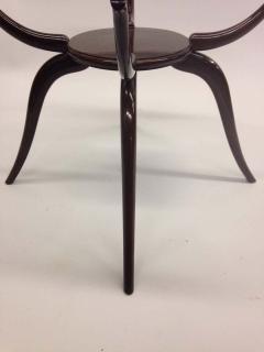Guglielmo Ulrich Italian Mid Century Modern Arachnid Coffee Side Table Guglielmo Ulrich 1940 - 1759566