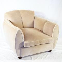 Guglielmo Ulrich Pair of armchairs by Guglielmo Ulrich - 1443883