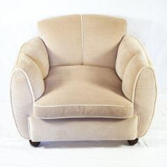 Guglielmo Ulrich Pair of armchairs by Guglielmo Ulrich - 1443884