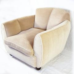 Guglielmo Ulrich Pair of armchairs by Guglielmo Ulrich - 1443890