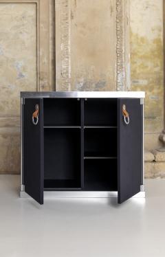 Guido Faleschini Pair of Guido Faleschini Cabinets for Hermes - 1452880