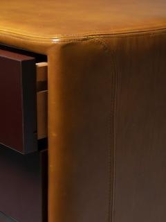 Guido Faleschini Set of Two Chest of Drawers and Stools by Guido Faleschini for I 4 Mariani - 1044957