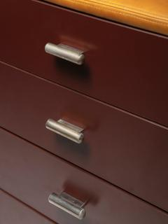 Guido Faleschini Set of Two Chest of Drawers and Stools by Guido Faleschini for I 4 Mariani - 1044958