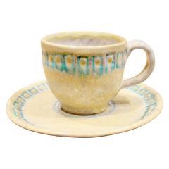 Guido Gambone Guido Gambone 33 Piece Ceramic Coffee and Espresso Set 1950s - 402675