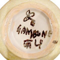Guido Gambone Guido Gambone 33 Piece Ceramic Coffee and Espresso Set 1950s - 402711