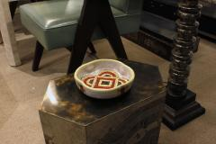 Guido Gambone Guido Gambone Artfully Crafted Ceramic Bowl 1950s - 336435