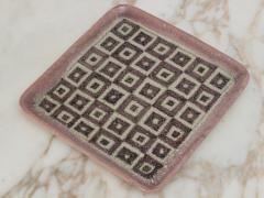 Guido Gambone Guido Gambone Square Ceramic Tray - 1534775