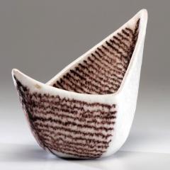 Guido Gambone Italian Ceramic Vessel by Guido Gambone - 1489406