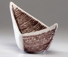 Guido Gambone Italian Ceramic Vessel by Guido Gambone - 1489407