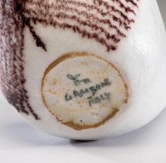 Guido Gambone Italian Ceramic Vessel by Guido Gambone - 1489409