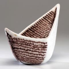 Guido Gambone Italian Ceramic Vessel by Guido Gambone - 1489410