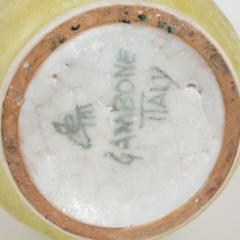 Guido Gambone Signed Guido Gambone Mid Century Modern Hand Crafted Ceramic Pitcher - 1560430