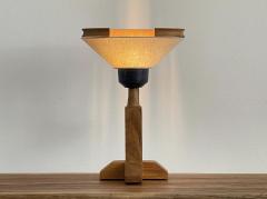 Guillerme et Chambron GUILLERME ET CHAMBRON TABLE LAMP - 1986745
